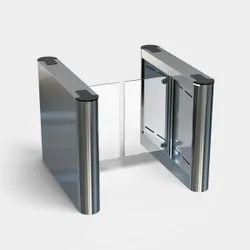 Swing Type Flap Barrier