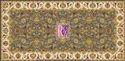 Nain Persian Woolen Rug