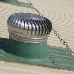 Fresh Air Ventilation Roof Unit
