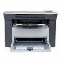 HP Laserjet All In One M1005 Printer