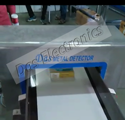 Food Grade Metal Detector