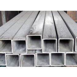 Stainless Steel 304L / 304 Square Pipe