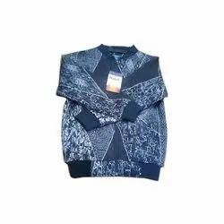 Palak Full Sleeve Boy Fancy Jacket, Size: 24-36