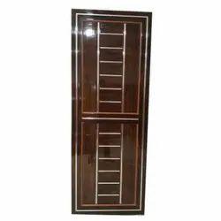 Laminated Sintex PVC Doors