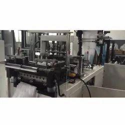 Automatic Non Woven Bag Making Machine