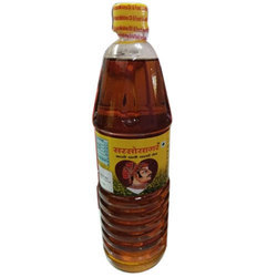 Cooking Mustard Oil