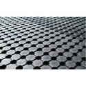 Long Length Anti Skid Bar Mat With Small Holes