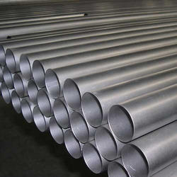 Stainless Steel Grade 321 Pipe