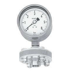 Threaded Process Gauge