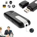 Dvr Mini U8 Flash Drive Spy Camera