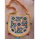 Embroidered Fancy Handicraft Bag