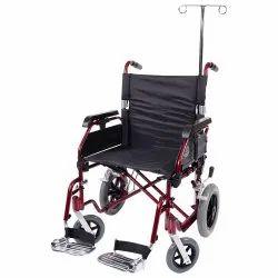 Wheel Chair for Hospital