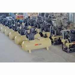 3 Hp Air Compressor Spares Parts