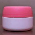HDPE Cream Jar - 50 Gm