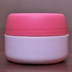 HDPE Cream Jar - PP01