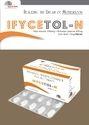 Myo Inositol N Acetyl Cysteine & Folic Acid Tab