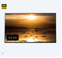 A1 Oled  4k Ultra Hd  High Dynamic Range Hdr Sony Smart Tv