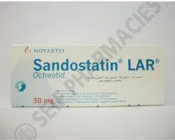 Sandostatin Lar Octreotide