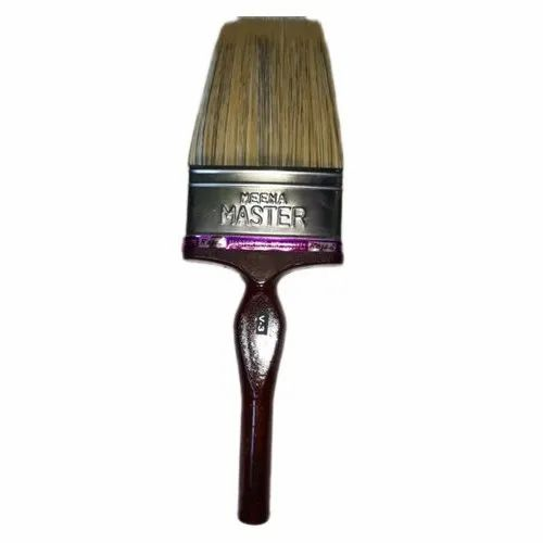 4 Inch Oil Paint Brushes