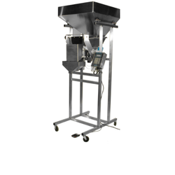 Semi Automatic Bagging System