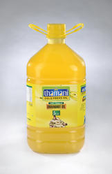 Thamani Edible Groundnut Oil