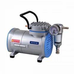 Rocker Vacuum Pump