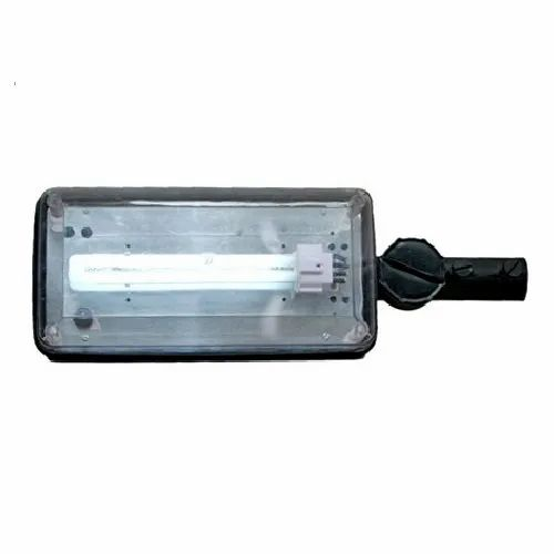 11W Solar CFL Street Light