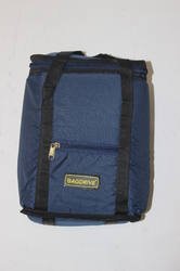 Polyester Plain Bagdrive Tfb Tiffin Bag For Male And Female