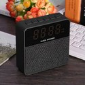 T1 Cloth Fabric Portable Bluetooth Mini Speaker
