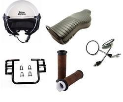 Accessories for Royal Enfield Bike