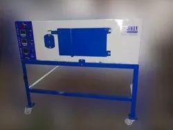 Domestic 6kw, 7.5 Kw Electric Oven, Size: Medium