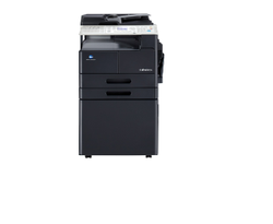 Konica Minolta Bizhub 205i Photocopy Machine
