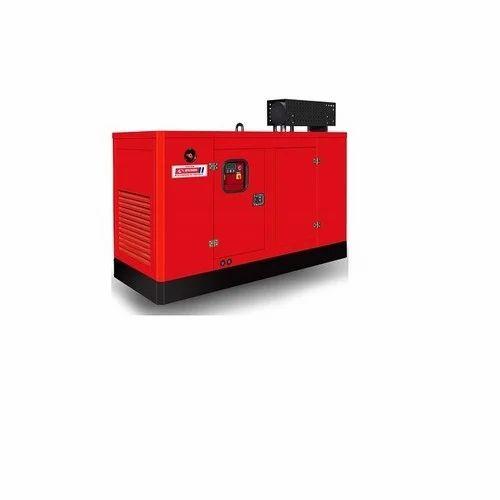 50 KVA Eicher Genset Generator