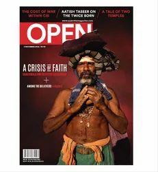 Magazines Publisher