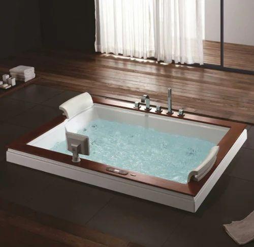 d8d2e2d367c APOLLO(ITALY) White Jacuzzi Massage Bath Tub