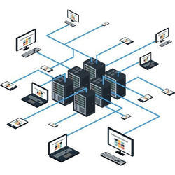 Network Infrastructure Solutions Services