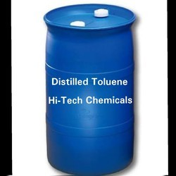 Distilled Toluene