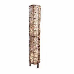 IRA Furniture Designer Floor Lamp