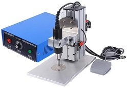 Surgical Face Mask Ear Loop Welding Machine