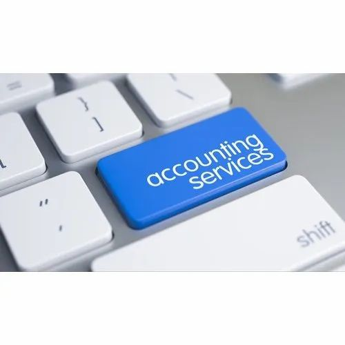 Regular Accounting & Bookeeping Accounting Services, Next Month, Professional Service