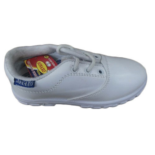 Sports School Shoes, Size: 3 And 6