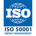 ISO 50001 Energy Management Certification