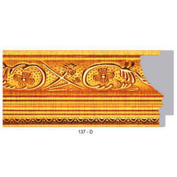 137-D Series Photo Frame Molding
