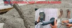 NDT & Structural Audit Services In India