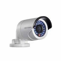2 MP Day & Night Hikvision Outdoor IR CCTV Bullet Camera