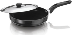 Hard Anodized Aluminium Fry Pan