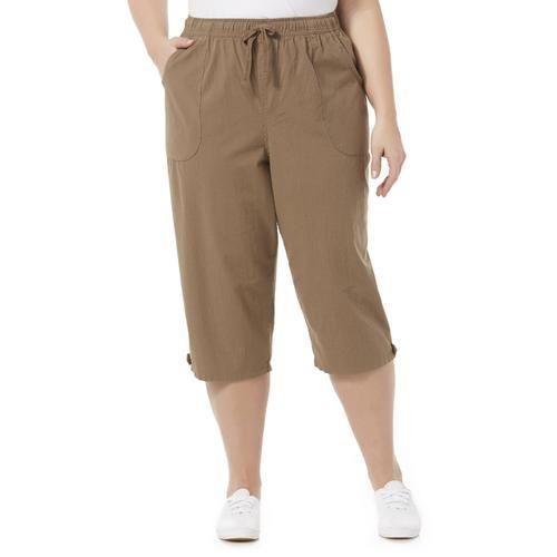 514a5dffceb514 Non-stretchable Small Women Capri Pant, Rs 150 /piece, Redshine ...