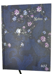 B/5 Note Book Diary 402
