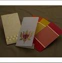 NC607 Wedding Card