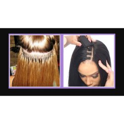 1 Hour Hair Weaving Services